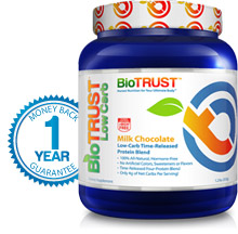 BioTrust Low Carb Protein Review – Is This Protein Powder Worth Purchasing?