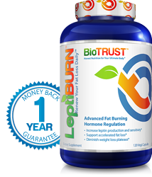 BioTrust Leptiburn Reviews – Is the Supplement Safe and Does it Work?