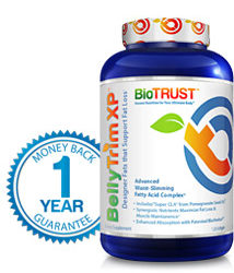 BellyTrim XP Reviews – The Good and Bad of BioTrust's CLA Supplement