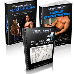Visual Impact Muscle Building Review – Is Rusty Moore's Workout Any Good?