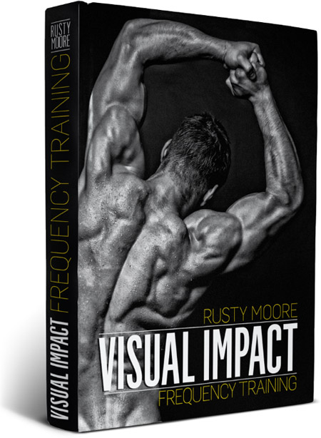 Visual Impact Frequency Training Book