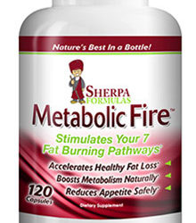 Metabolic Fire Reviews – Does Sherpa Formulas Supplement Deliver?