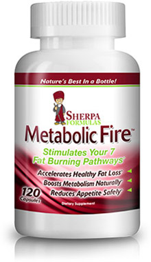 Natural Health Sherpa Metabolic