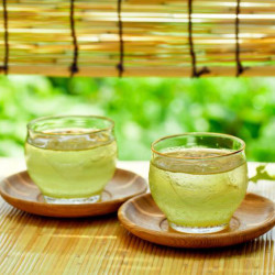 Health & Weight Loss Benefits of Green Tea