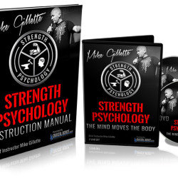 Strength Psychology Review – Is The Program By Mike Gillette Worth It?
