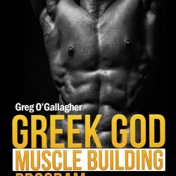 Greek God Muscle Building Program Review – Does Kinobody Work?