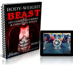 Body-Weight Beast Review – Is The Workout By Mike Westerdal Worth Buying?